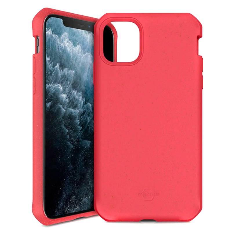 Funda Itskins Feronia Bio Iphone 11 Pro Rojo