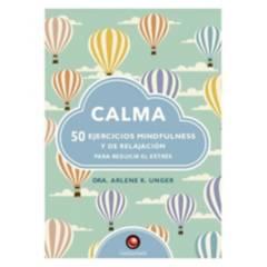 Editorial Contrapunto - 50 Ejercicios De Mindfulness Y Relajación - Calma