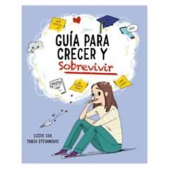 Editorial Contrapunto - Guia Para Crecer Y Sobrevivir