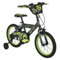 HUFFY - Bicicleta Infantil Delirium Aro 16