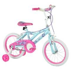 HUFFY - Bicicleta So Sweet Aro 16