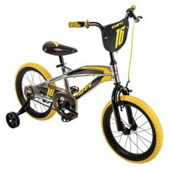 HUFFY - Bicicleta Infantil Kinetic Aro 16
