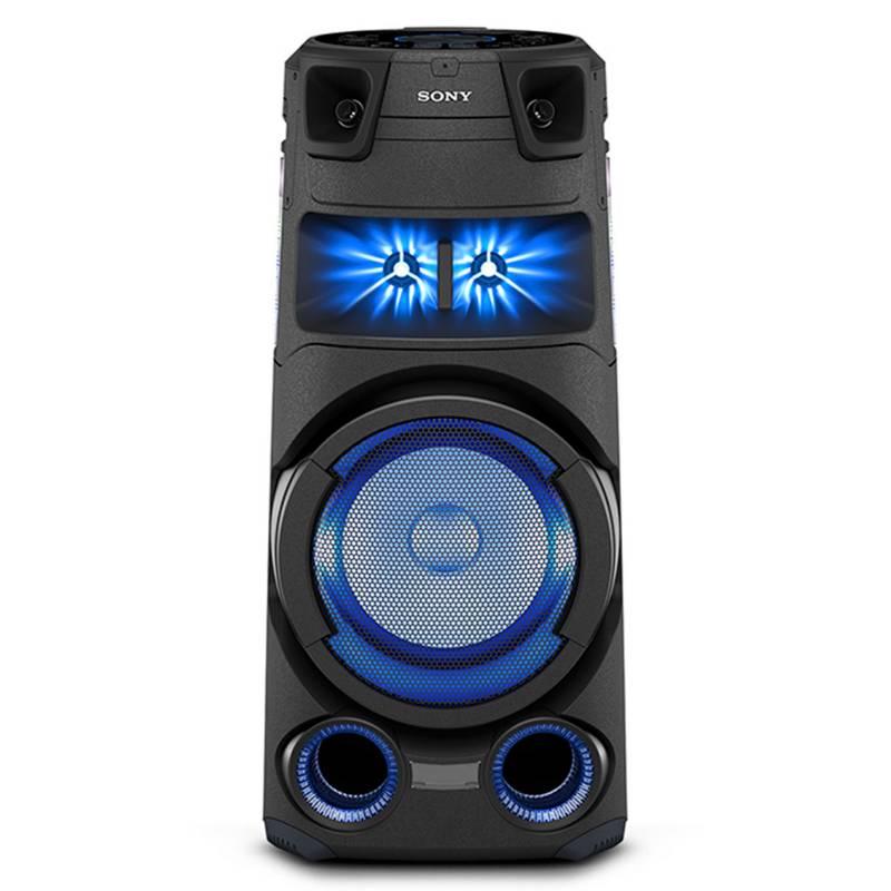 Sony - Minicomponente MHC-V73D//M LA9