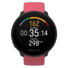 POLAR - Reloj Fitness Polar Unite Pink