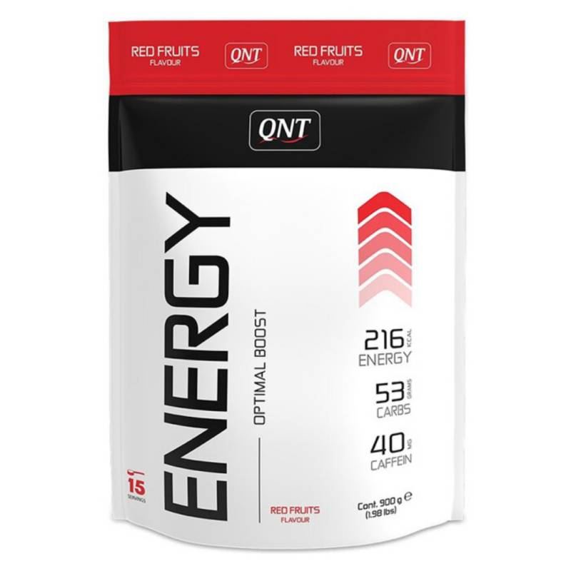 QNT - Full Energy Powder 900 Grs