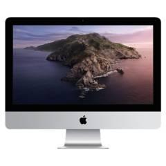 Apple - iMac de 21,5 pulgadas: Intel Core i5 de doble núcleo a 2,3 GHz de séptima generación, 256GB