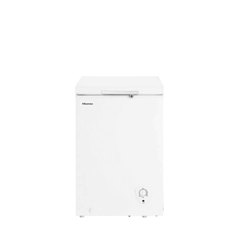 HISENSE - Freezer Horizontal 95 lt FC-12DD