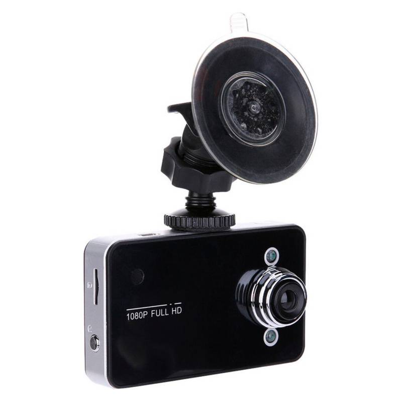 Dblue - Camara de Video Dvr para Automovil 1080P Full Hd