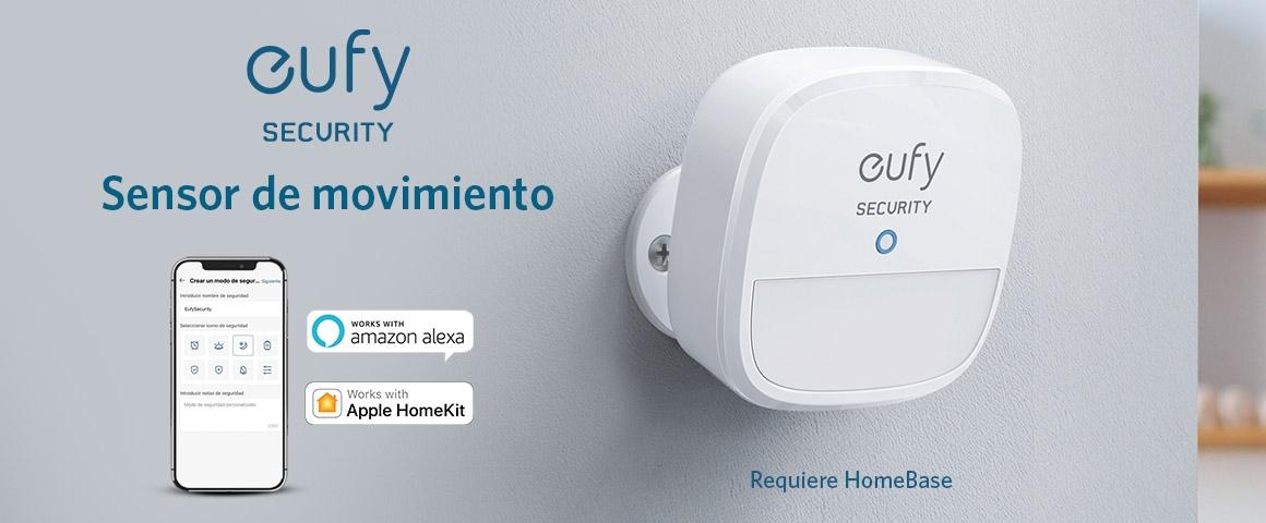 Eufy Sensor de movimiento