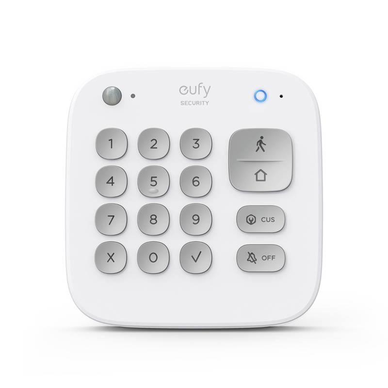 EUFY - Alarma/Seguridad ALARM KEYPAD