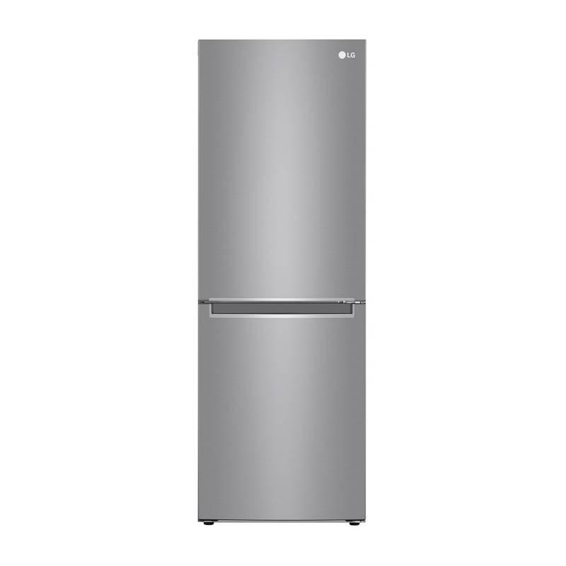 LG - Refrigerador Bottom freezer 306 Lt LB33MPP