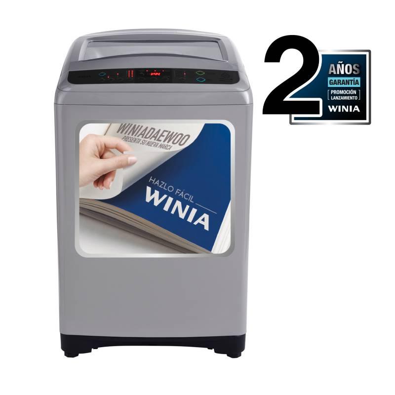 WINIA - Lavadora Automática 17 kg DWF-M175GA