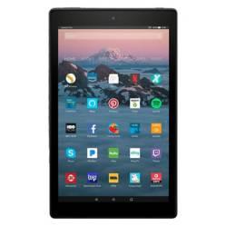 Amazon - Tablet Amazon Kindle Fire HD10 - 32GB