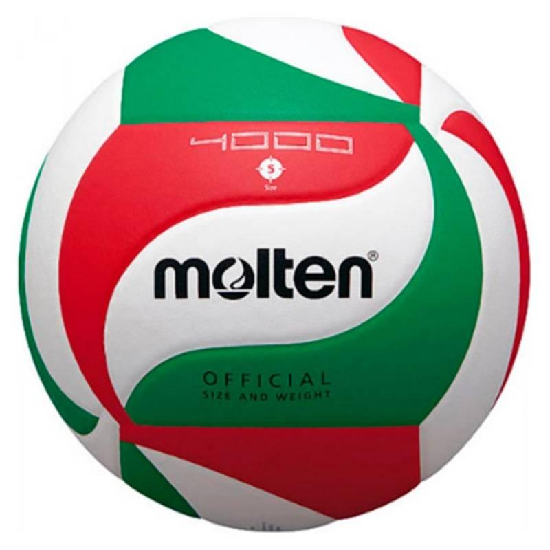 MOLTEN - Balón Unisex Voleibol V5M-4000 Sensi