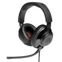 JBL - Audífonos Gamer Quantum 300 Negro