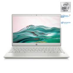 Hp - Notebook Intel Core Intel Core i7-1065G7 8GB RAM 256GB SSD 13.3""