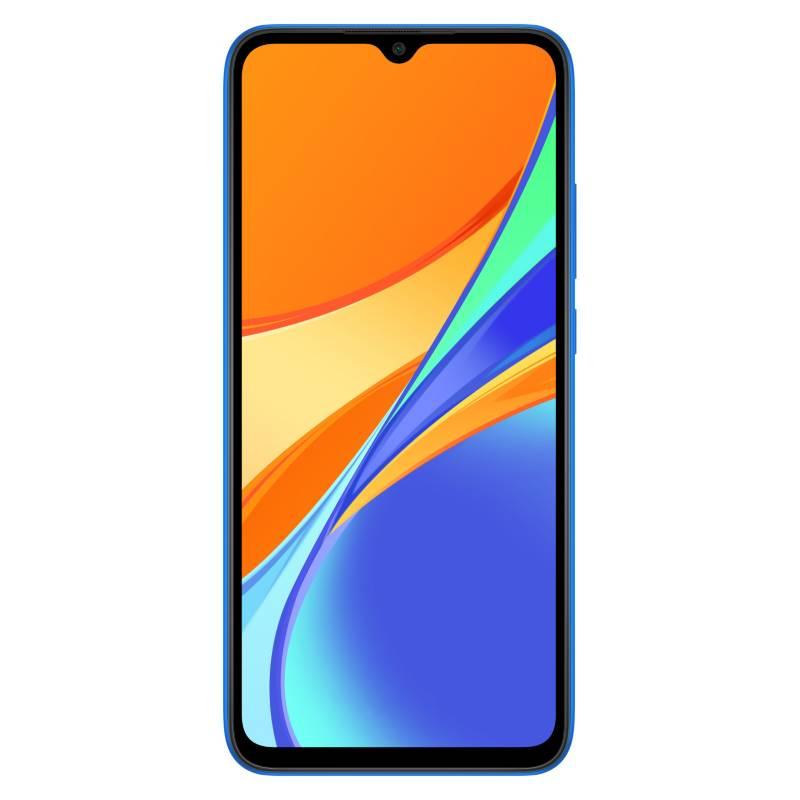 Xiaomi - Smartphone Redmi 9C 64GB