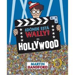 Penguin Rh - Donde Esta Wally En Hollywood Poster