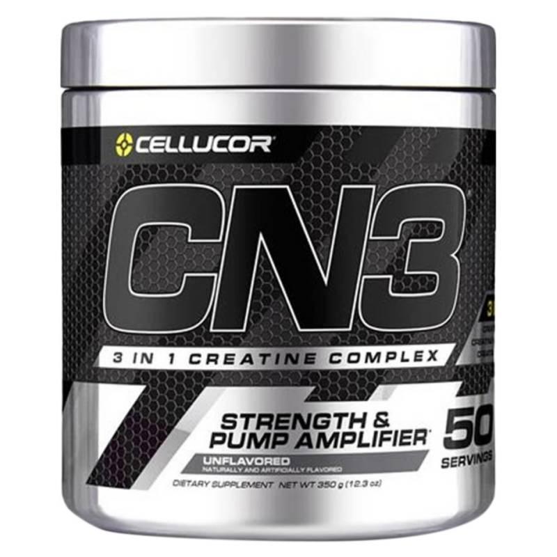 Cellucor - Creatina Cn3 50 Serv