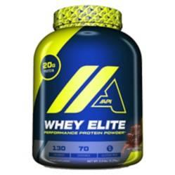 Api - Proteina Api Whey 5Lbs Chocolate