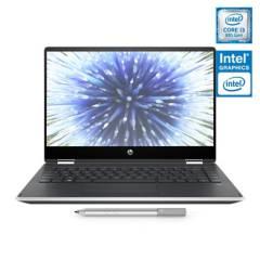 "Hp - Notebook Pavilion x360 Intel Core i3 4GB RAM 256GB SSD 14"""