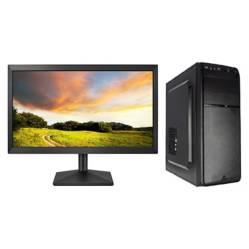 Generico - DESKTOP i7-7700/Ram 8GB/ 1TB/Win10 Monitor 215