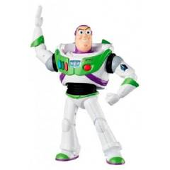 Toy Story - Buzz Lightyear Karate Toy Story