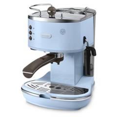 DELONGHI - Cafetera De Longhi Icona Vintage Azul Ecov311Az