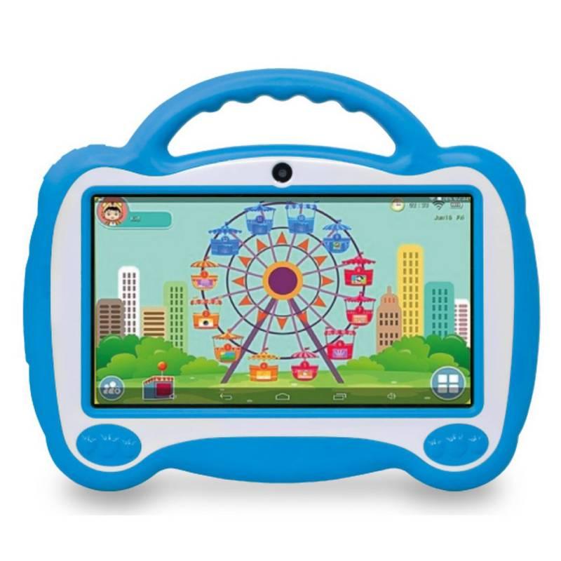 MLAB - Tablet Kids Mlab 7 Azul