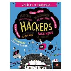 Editorial Contrapunto - HACKERS