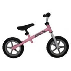 BEX - Bicicleta de Equilibrio Rosada