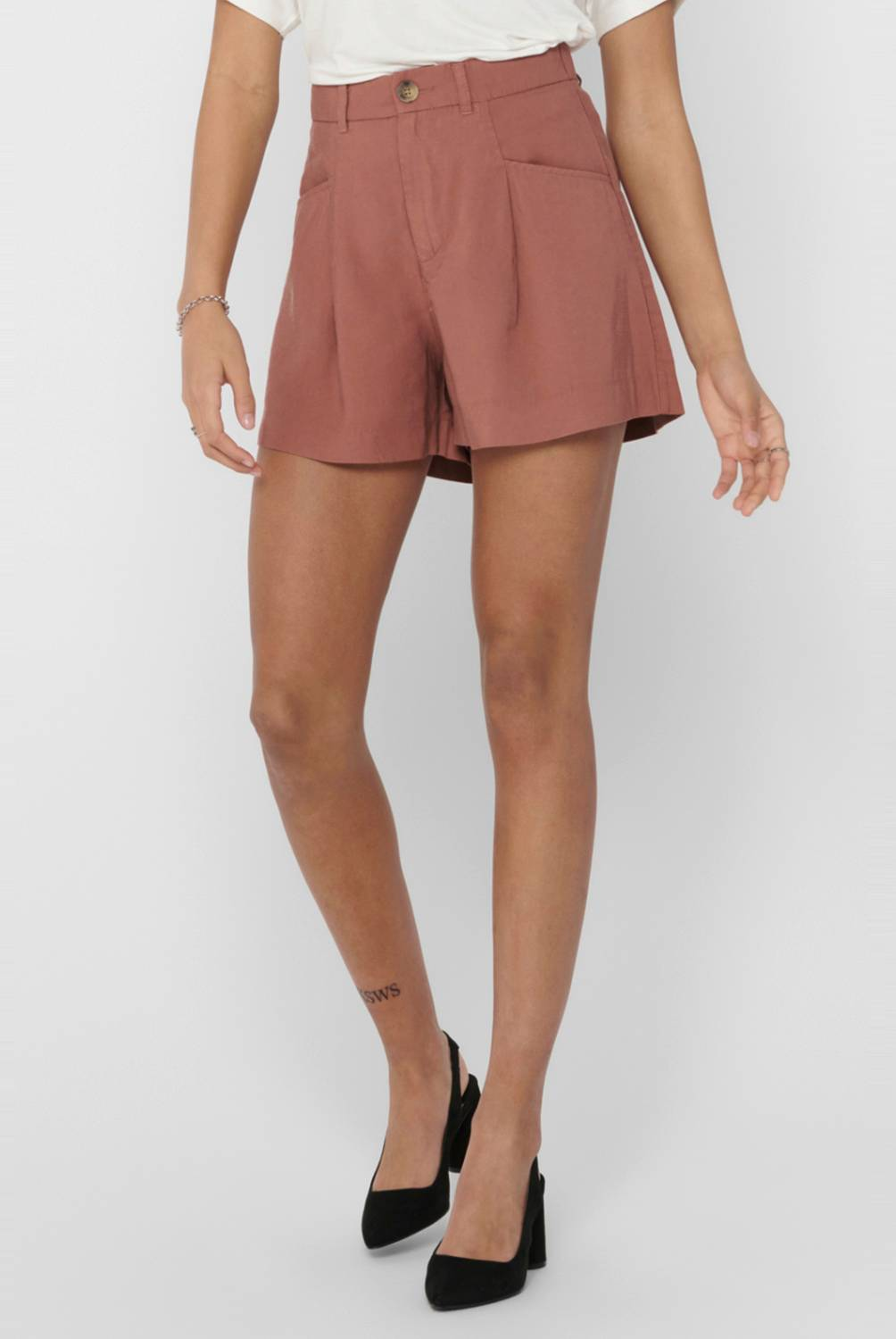 Only - Short Mujer