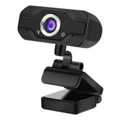Generico - Cámara web FULL HD 1080p USB