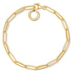 THOMAS SABO - Pulsera Chain Gold