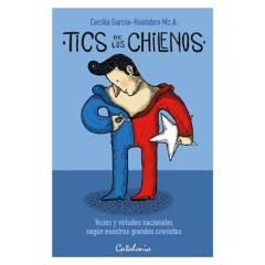 EDITORIAL CATALONIA - Tics De Los Chilenos