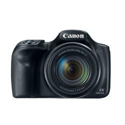 Canon - Cámara Semiprofesional SX540