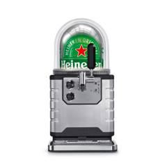 HEINEKEN - Máquina Heineken Blade + 6 vasos