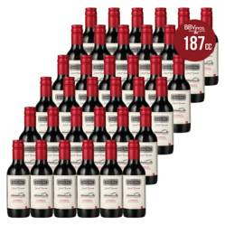 Kunstmann - 48 Vinos Santa Ema Select Terroir Cs 187 Cc