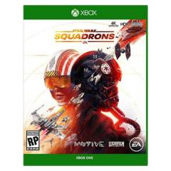 ELECTRONIC ARTS - Star Wars Squadrons Xbox One