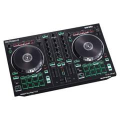 ROLAND - Controlador DJ Roland DJ-202