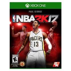 Xbox - Videojuego Nba 2K17 Xbox One
