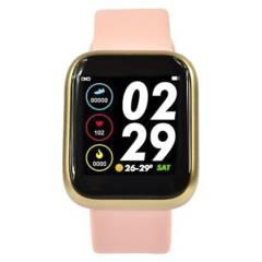 LHOTSE - Smartwatch Lhotse SR11 Rosado