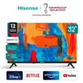 "HISENSE - LED 32"" 32E5610 HD Android Smart TV 2020/21"