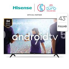 """HISENSE - LED 43"""" 43E5610 Full HD Android Smart TV 2020/21"""