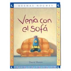 Editorial Norma - VENÍA CON EL SOFÁ