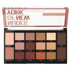 MAYBELLINE - Paleta de Sombras Nudes Of New York