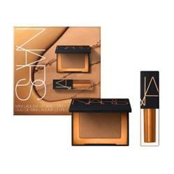 NARS - Mini Set Nars Laguna Bronzer  And Lip