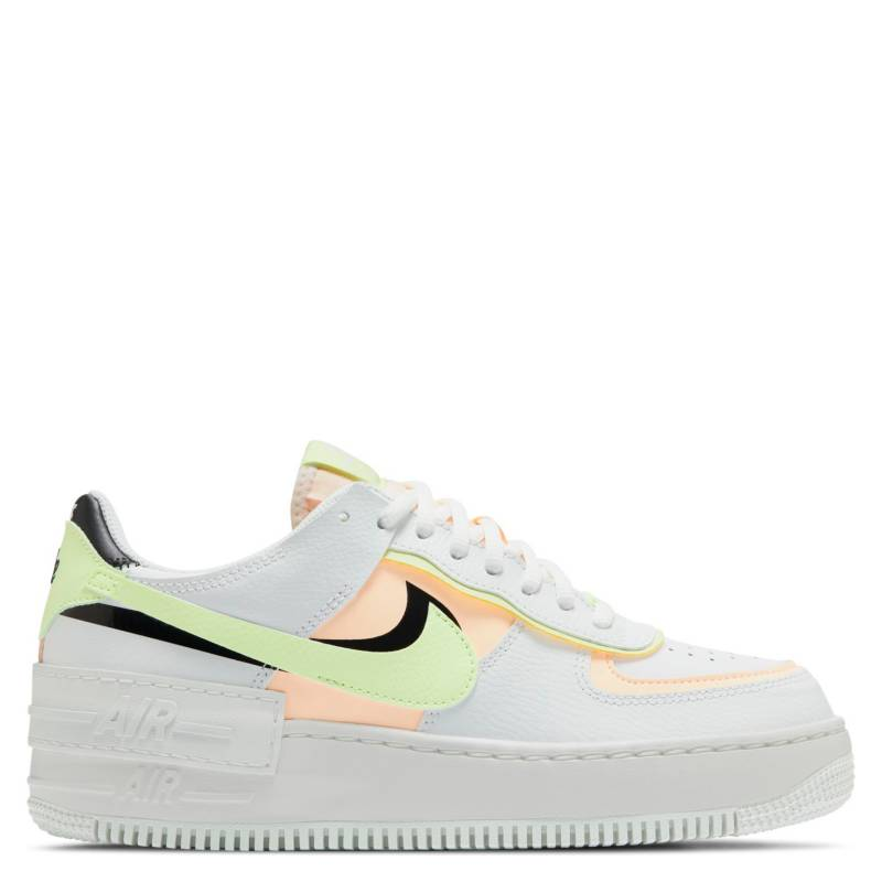 air force 1 shadow - zapatilla