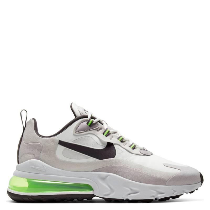 Nike - Air Max 270 React Zapatilla Urbana Hombre