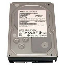 Hitachi - Disco duro interno Hitachi 2 TB